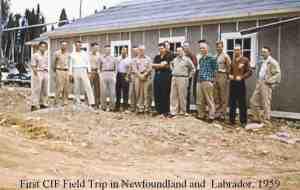 First CIF Field Trip in Newfoundland & Labrador